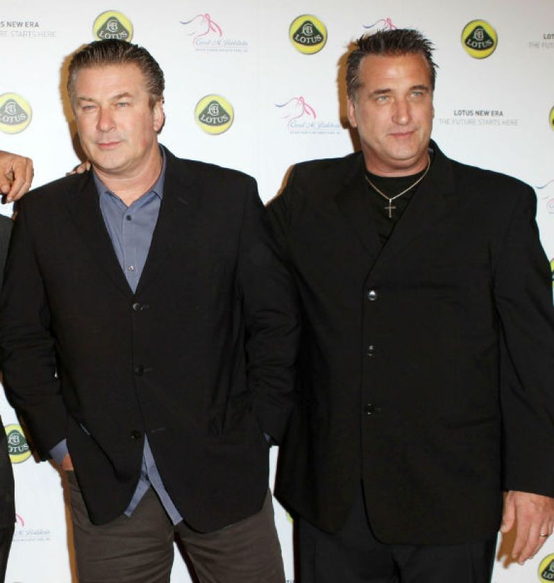 Daniel Baldwin - The Lesser Known Baldwin