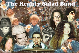 The Reality Salad Band